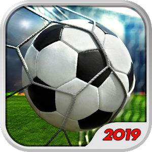 Soccer Mobile 2019 - Ultimate Football For PC / Windows 7/8/10 / Mac – Free Download