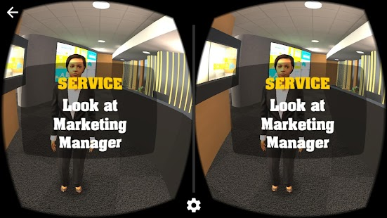 CommBank Virtual Workplace - screenshot
