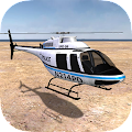 Police Helicopter On Duty 3D APK for Ubuntu