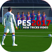 New Tricks PES 2017 Video APK for Ubuntu