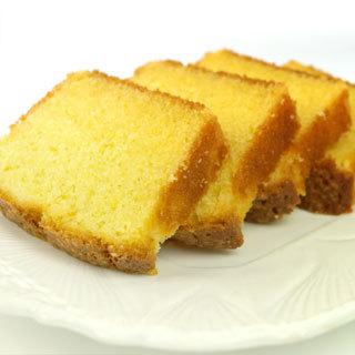 Gluten Free Madeira Cake Recipes