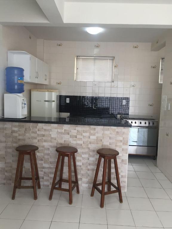 Apartamento em Camboinha