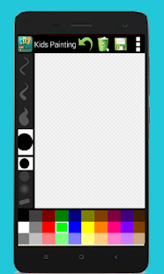 Kids Painting and Easy Draw - screenshot