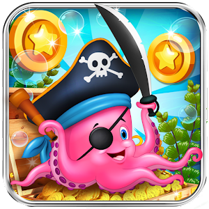 Target and shoot! Fish Shooting and becomes the best hunter in the world. APK Icon