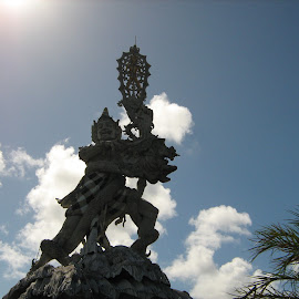 by Sendy Pramananta - Buildings & Architecture Statues & Monuments