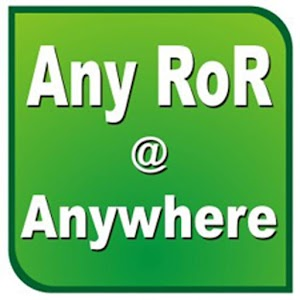 Any RoR Anywhere