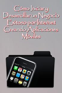Como Crear Apps Moviles - screenshot