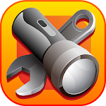 Flashlight Galaxy Edge 1.1 Apk