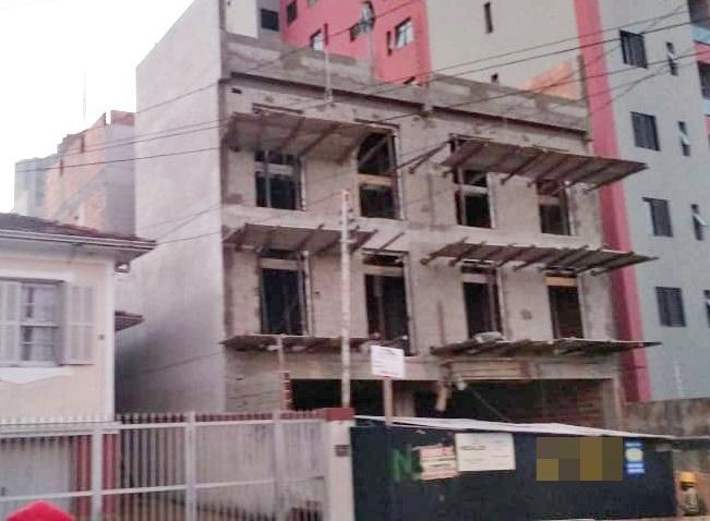 Cobertura Vila Alzira Santo André