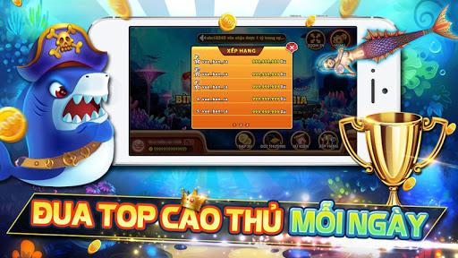 Vua San Ca - Ban ca San Thuong screenshot 4