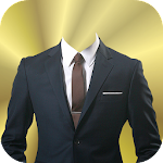 Smart Men Suit Photo Montage 1.1 Apk