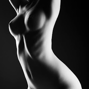 torso x by Јанус Т. - Nudes & Boudoir Artistic Nude