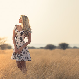 sunshine by IDG Photography - People Portraits of Women