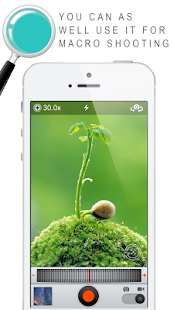 App Binoculars Macro Shooting 30X APK for Kindle