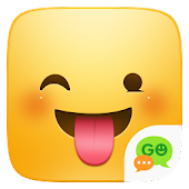 Download Full GO SMS PRO EMOJI PLUGIN 2.3 APK