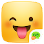 Download Android App GO SMS PRO EMOJI PLUGIN for Samsung