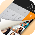 App Vault Calculator Hide Pictures apk for kindle fire