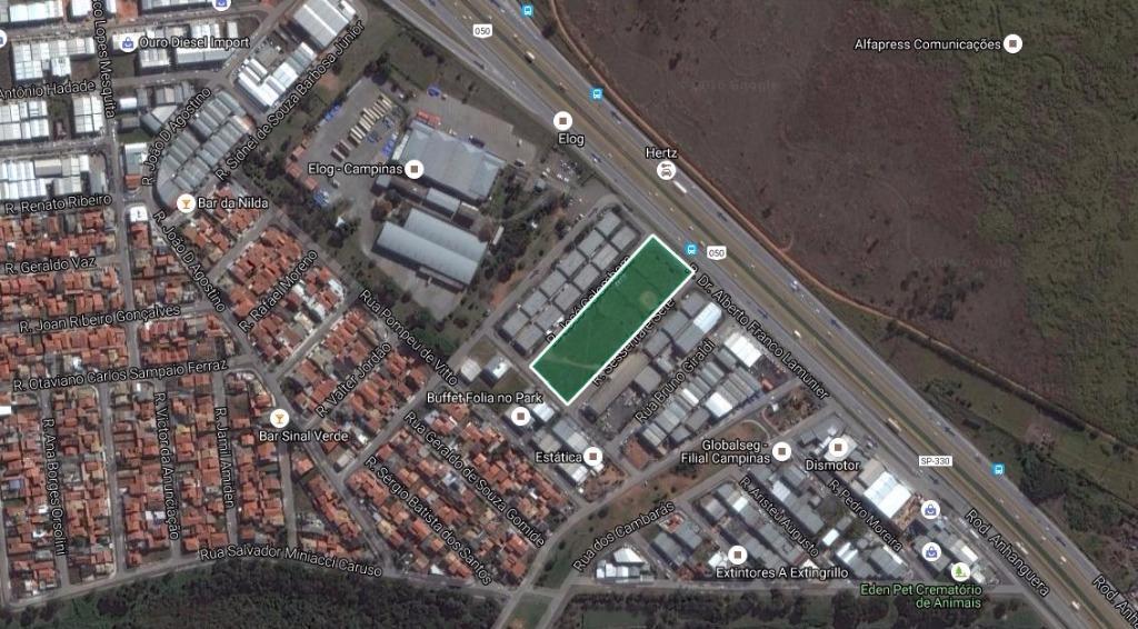 Carpe Diem Imóveis - Terreno, Parque Via Norte - Foto 3