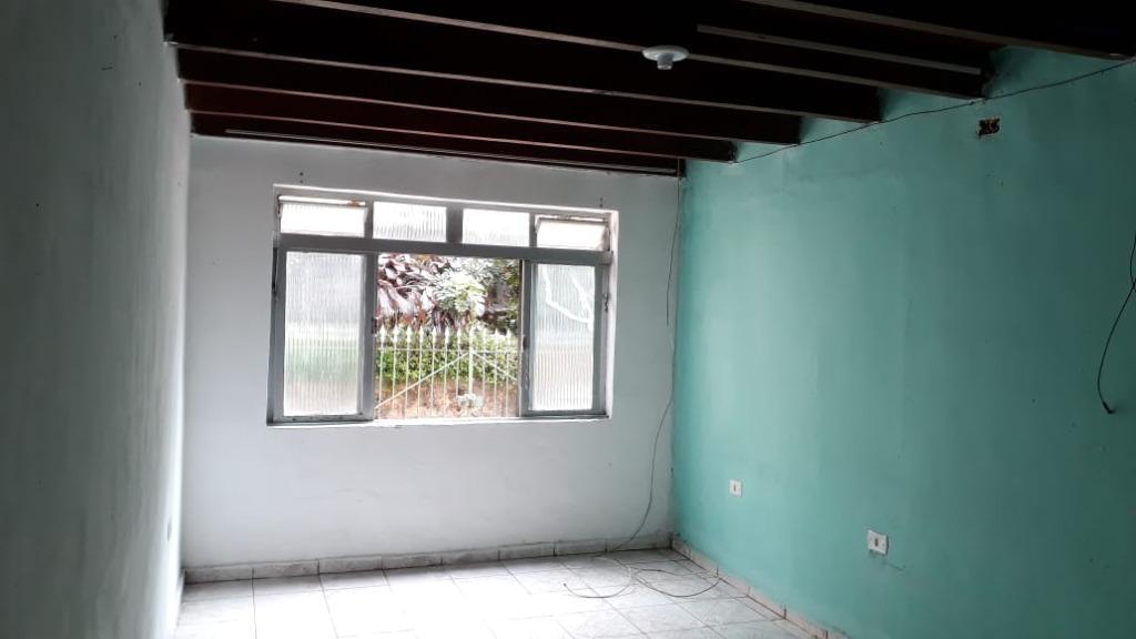 Sobrado 2 dormitórios, independente, 2 vagas, em Carapicuiba, Cohab 2