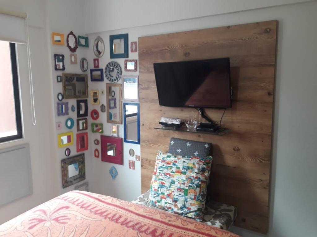 Apartamento com 3 dormitórios à venda, 120 m² por R$ 390.000 - Intermares - Cabedelo/PB