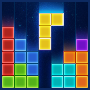 Free Download Block Blast APK for Blackberry