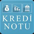 App Kredi Notu Öğrenme ÜCRETSİZ apk for kindle fire