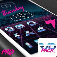 Rad Pack Pro - 80