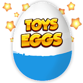 Download Surprise Eggs - Kids Game APK for Laptop
