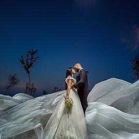 bride&groom by Dejan Nikolic Fotograf Krusevac - Wedding Bride & Groom ( fotograf nunta, hochzeit, krusevac, vencanje, photographer, wedding, kraljevo, vrnjacka banja, svadba, fotograf )