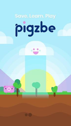 Pigzbe screenshot 1