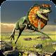 Dilophosaurus Survival