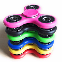 FIDGET SPINNER For PC