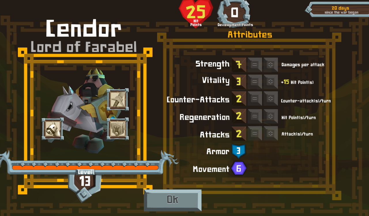 Farabel (Unreleased) Screenshot 8