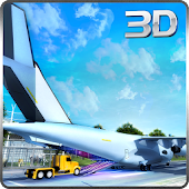 Game Zoo Animal Cargo Plane Airport apk for kindle fire