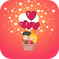 Free Love Count Days Together 2017 APK for Windows 8
