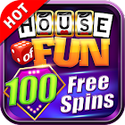 House of Fun Varies with device