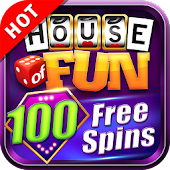 Free Slots Casino House of Fun - Vegas Slot Games