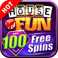 Free Slots Casino  Play House of Fun Slots pour PC (Windows / Mac)