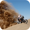 App Extreme Desert. Live Wallpaper version 2015 APK