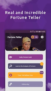 App Fortune Teller - See Future APK for Kindle