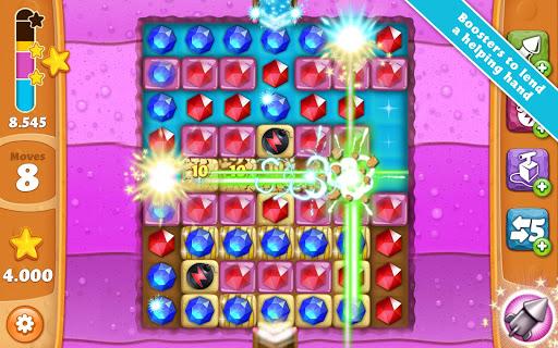 Diamond Digger Saga screenshot 12