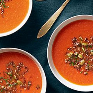 Quinoa Tomato Soup Recipes
