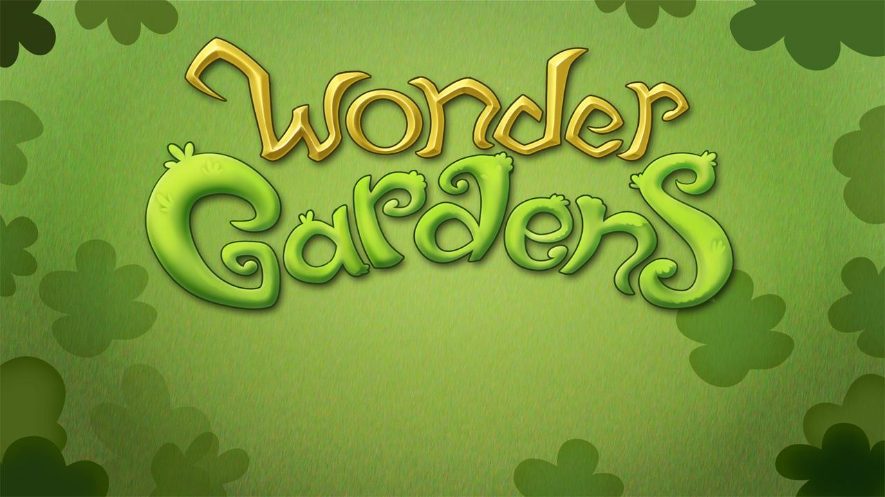 Wonder Gardens Screenshot 5