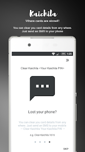 Kaichila (Wallet)- screenshot thumbnail