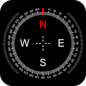 LED Compass Icon