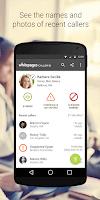Screenshot of Whitepages Caller ID & Block