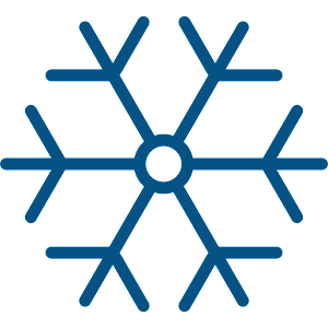 Frost and Ice Logo