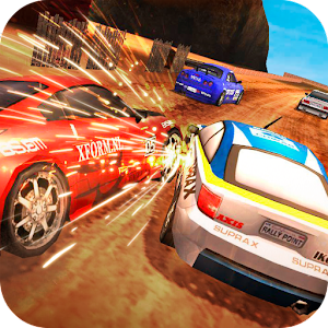 Extreme Rally Championship For PC / Windows 7/8/10 / Mac – Free Download