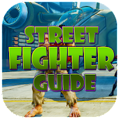 Guide For Street Fighters APK for Ubuntu