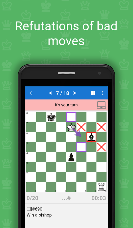 Chess Strategy for Beginners Screenshot 1